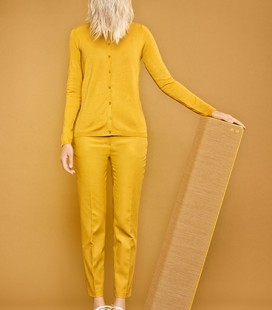 vifa Stockholm Sand yellow