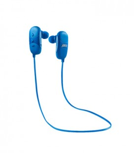 jam Transit™ wireless earbuds Blue
