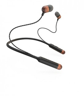 marley Smile Jamaica™ Wireless Signature Black
