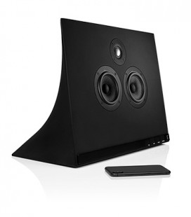 MA770 Wireless Speaker Black