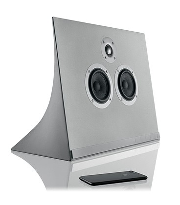 MA770 Wireless Speaker Grey