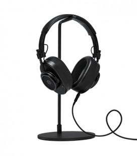 Headphone Stand Black