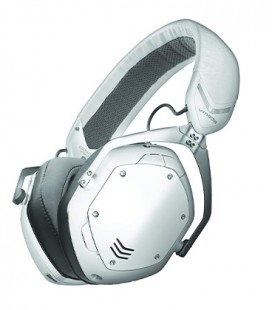 v-moda Crossfade 2 Wireless Codex Edition Matte White