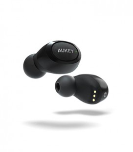 aukey Portable True Wireless Earbuds