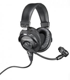 audio technica BPHS1
