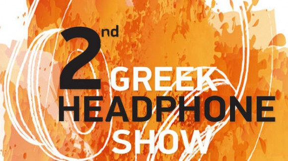 2nd Greek National Headphone Exhibition